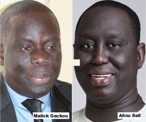 Transfert d'électeurs : Malick Gackou dément Aliou Sall