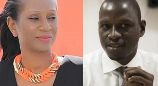 Ngoné Ndour et Bouna Manel Fall : l'entente est toujours possible