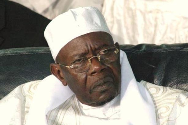 Macky dit niet à Abdoul Aziz Al Amine