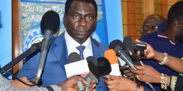 """Cheikh Kanté: """"Khalifa Sall ne représente rien face à Macky Sall"""""""