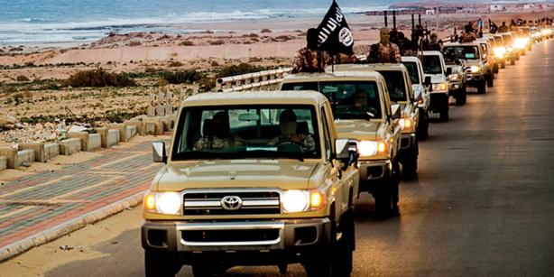 Exclusif: Daesh aux portes de l'Afrique de l'Ouest