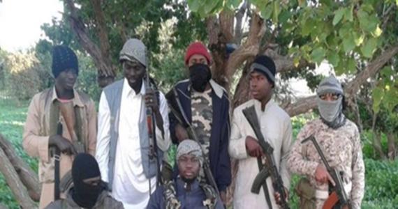Sénégal : Au total 34 djihadistes présumés dans les prisons