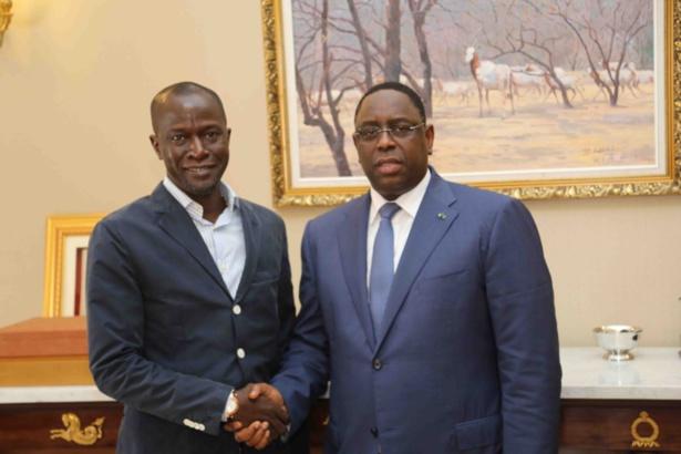 Macky Sall annule la marche de Yakham Mbaye et Thérése Faye