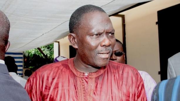 """Moustapha Diakhaté: """"L'opposition n'a pas de programme, elle se cache derrière Y'en a marre"""""""
