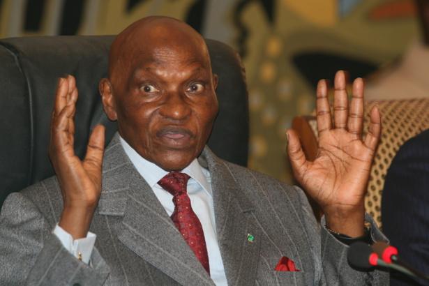 Abdoulaye Wade hante toujours le pouvoir
