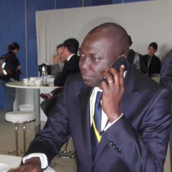 Mouhamed Gassama, le journaliste viré de l'Ambassade du Sénégal à Paris