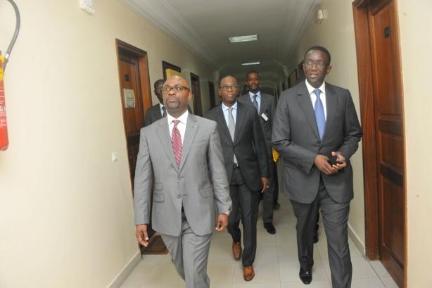 Rapport de la Banque mondiale : Le Sénégal parmi les sept meilleures économies d'Afrique