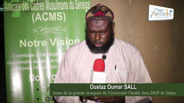 Imam Oumar Sall (Ucad) : «Il faut une thérapie de choc»