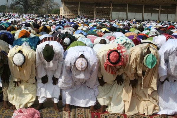 La Tabaski 2017 sera célébrée le 01 septembre selon l'Imam Kanté