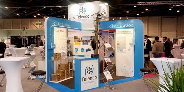 Le groupe Telenco initie le programme SMART pour les télécoms à Dakar