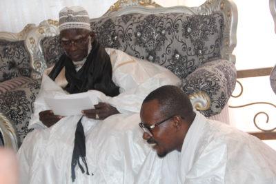 Serigne Bass Abdou Khadre: «Le Soufisme peut apporter des solutions salvatrices aux crises actuelles»