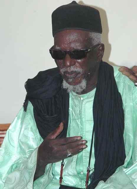 Serigne Sidy Moctar Mbacké : L'apôtre du dialogue inter-confrérique