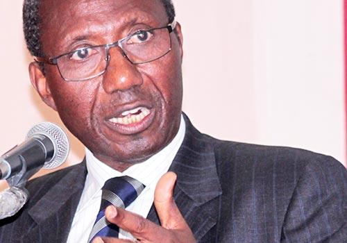 Minutes d'un procès / Me Doudou Ndoye : «Khalifa Ababacar Sall est illégalement détenu par violation de la Constitution»