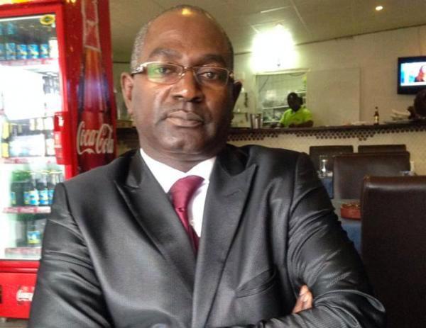 Me Amadou Aly Kane, avocat de la défense