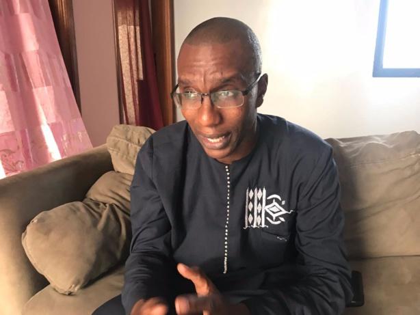 Barka Ba : «Le Sénégal ne doit plus tolérer que ses ressortissants soient tués comme des lapins en Mauritanie»