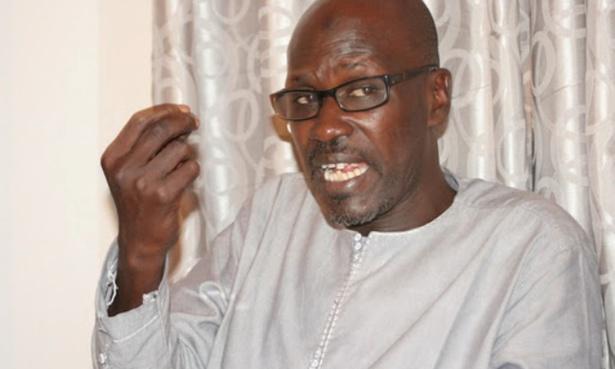 Procès Khalifa Sall : Seydou Guèye condamne déjà le maire de Dakar