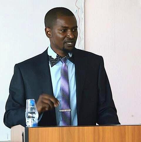 Docteur Abdourahmane Diallo