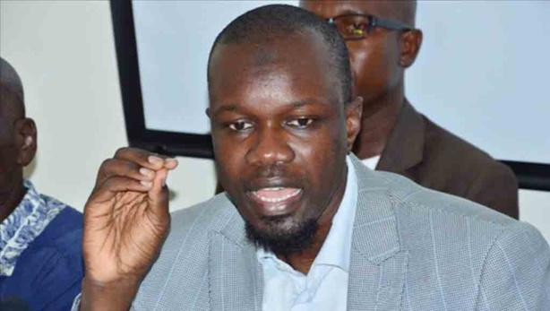 Ousmane Sonko : «Je propose la peine de mort contre tout acte d'homicide volontaire sur un enfant mineur»