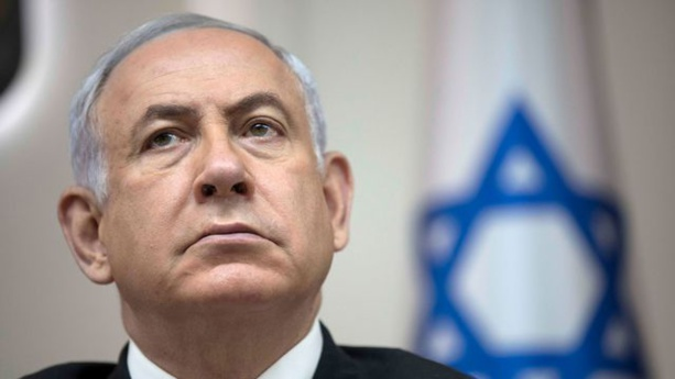 Propos racistes de Benjamin Netanyahu : «Comment assurer que notre Etat reste juif avec 100 000 migrants africains par an ?»
