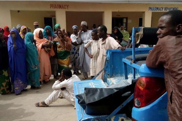 Nigeria : 20 morts dans une Série d'attaques attribuées à Boko Haram