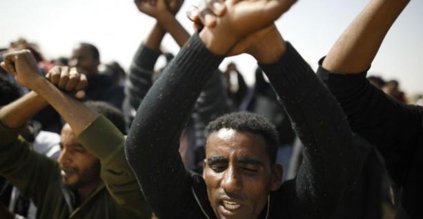 Israël/ Expulsion de migrants africains, Netanyahou fait un volte-face