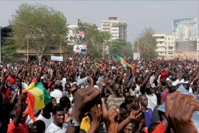Manifestation contre le parrainage : seul le peuple peut opposer une résistance réussie