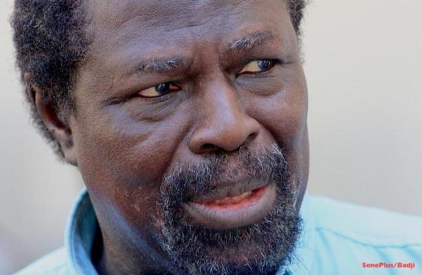 Quand Ibrahima Sène du PIT accusait le candidat Macky Sall d'être parrainé par une loge maçonnique