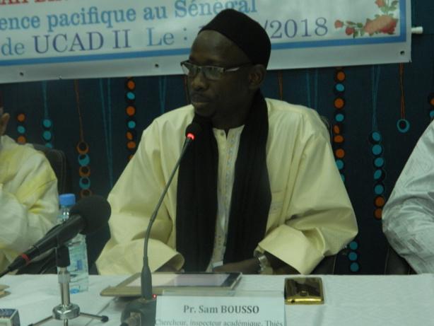 Journée d'étude sur les fondements méthodologiques de la culture de la paix chez l'éminent savant Abdallah Ben Beyyah