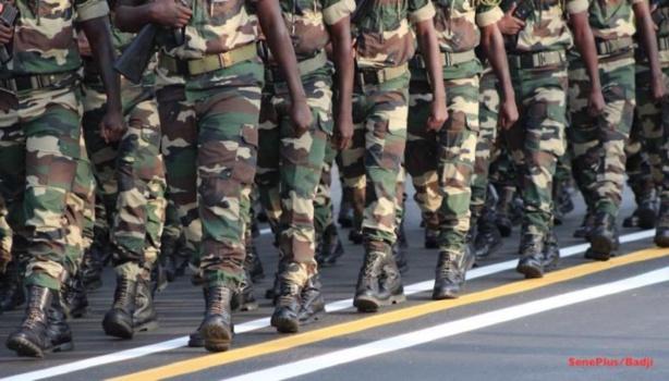 La démission dans les armées : ce que dit la loi