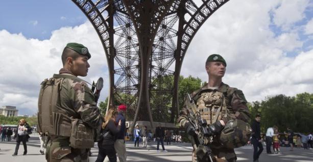 Un étudiant égyptien accusé de préparer un attentat en France