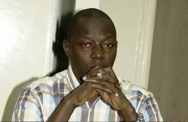 Portrait du nouveau recteur de l'UGB, Ousmane Thiaré