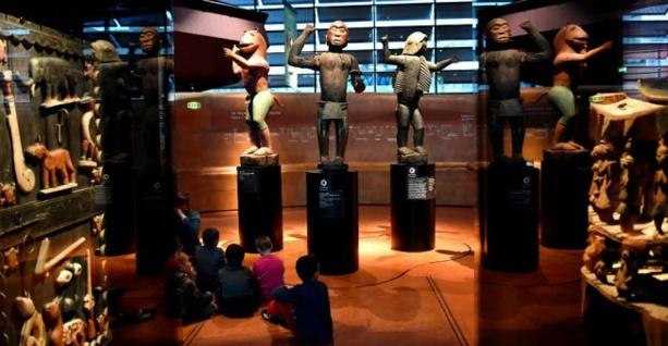 À l'Unesco, l'Afrique plaide pour le retour de ses biens culturels