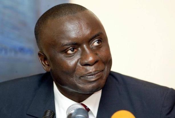 Idrissa Seck : «Je ne perds pas espoir qu'un Kéba Mbaye surgisse pour freiner ce funeste projet d'éliminer Khalifa Sall de la prochaine présidentielle»