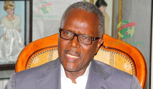 Tanor Dieng : «Je ne souhaite pas laisser le Sénégal et le Ps entre les mains d'aventuriers politiques»