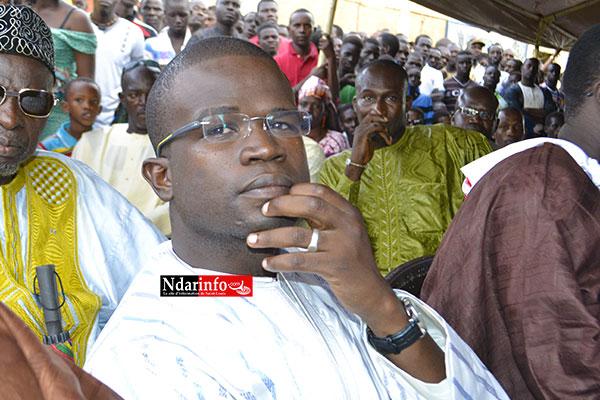 Le Khalifiste Abba Mbaye et son frère envoyés finalement en prison par le procureur Ibrahima Ndoye