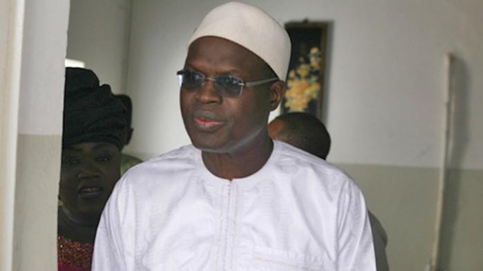 L'arrêt de la Cedeao divise les avocats de Khalifa Sall et le juge Demba Kandji
