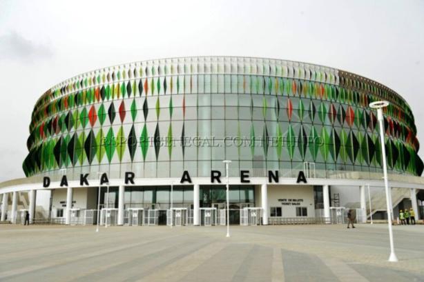 Inauguration de Dakar Arena : des jeunes payés et convoyés pour remplir le nouveau complexe sportif