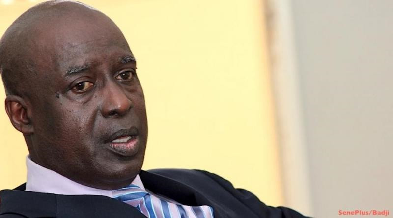 Bamba Dièye, honorable député et passionné opposant