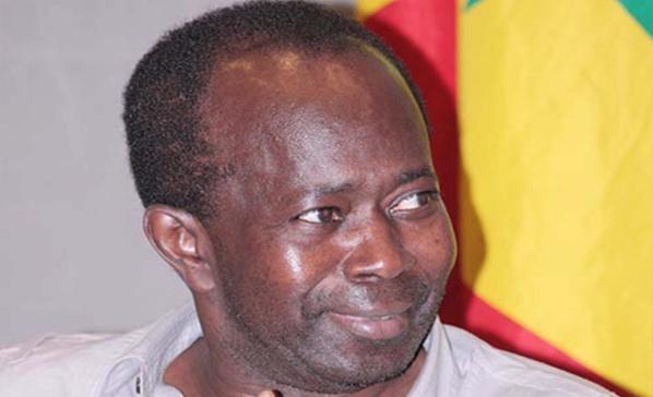 """Mamadou Diagna Ndiaye: """"Le Sénégal est capable d'organiser les JO"""""""