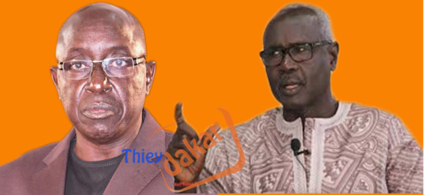Mody Niang à Soro Diop : «Je n'ai aucun respect pour ce président-là»