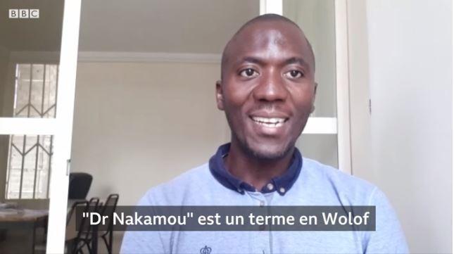 Un Sénégalais honoré par Facebook
