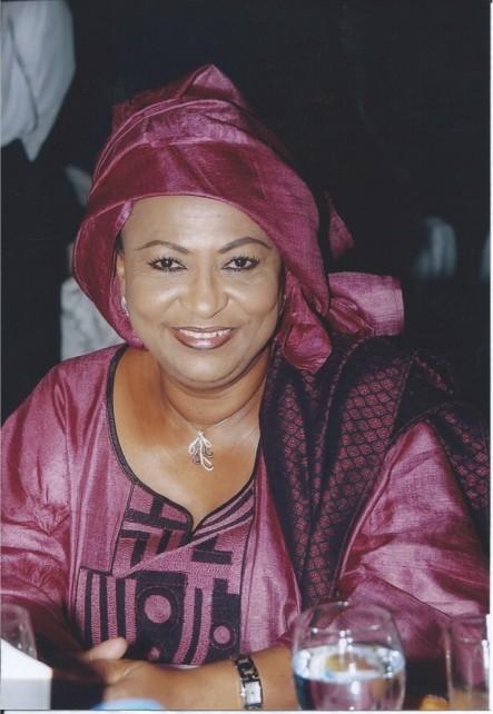 Soham Wardini, une femme de synthèse