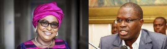 """Soham Wardini: """"L'attribution des JMS à Dakar est un motif de fierté"""