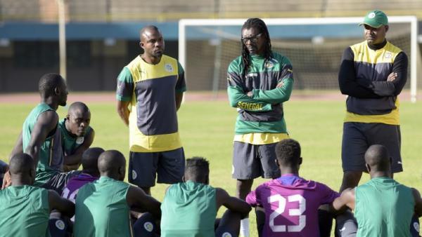 Oumar Daff reprend service avec les Lions
