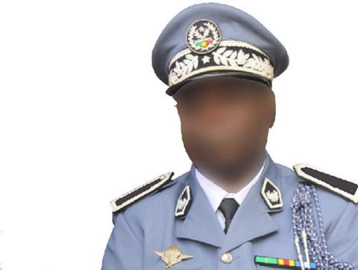 """L'ex-épouse du douanier tué porte plainte pour """"dénonciation calomnieuse"""""""