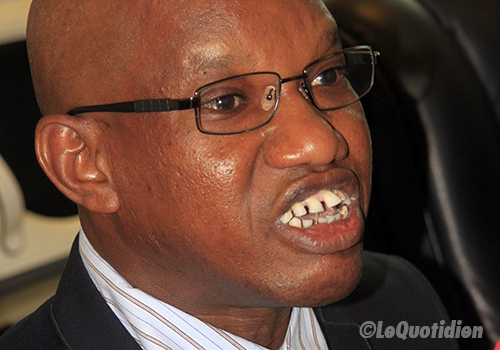 Amadou Seydi, Procureur de la République de Pikine