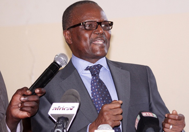 Ousmane Tanor Dieng : «Macky Sall sera réélu à 60%»