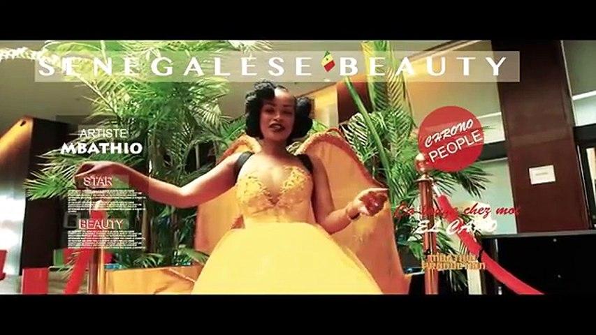 Le très beau clip de Mbathio Ndiaye tourné à Abidjan