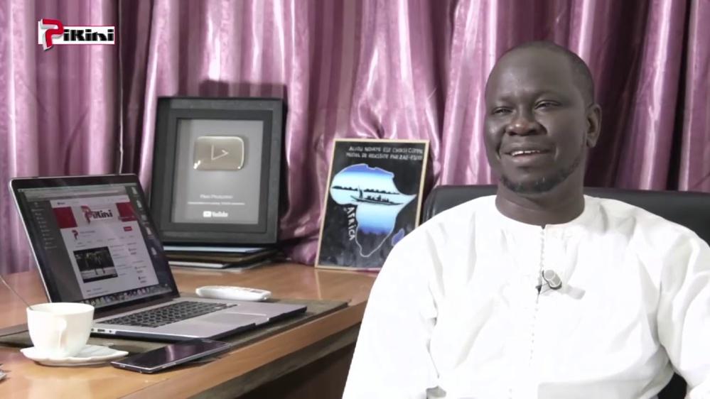 TFM: Alioune Ndiaye pressenti comme nouveau patron
