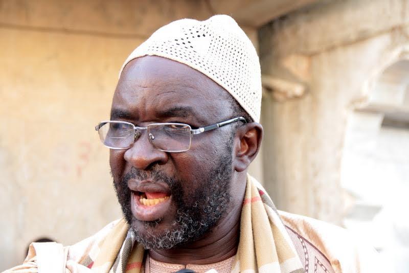 """Moustapha Cissé Lo: """"Des gens qui n'ont pas de case à Dakar et habitent chez leur père jouent aujourd'hui aux grandes gueules"""""""